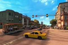 American Truck Simulator2