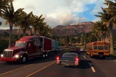 American Truck Simulator4