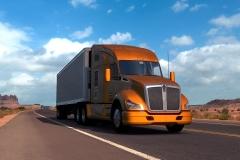 American Truck Simulator8