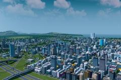 Cities Skylines1