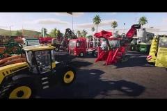 Симулятор сельского хозяйства 19 35