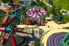 Planet Coaster4