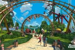 Planet Coaster8