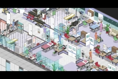 Project Hospital 39