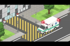 Project Hospital 43