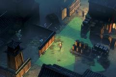 Shadow Tactics Blades of the Shogun1