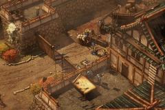 Shadow Tactics Blades of the Shogun2