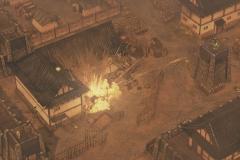 Shadow Tactics Blades of the Shogun8