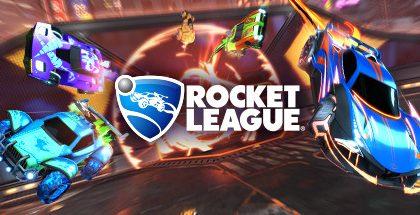 Rocket League v1.75