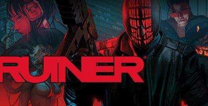Ruiner v1.06b