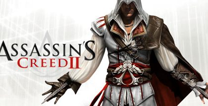 Assassin's Creed 2 Deluxe Edition v1.01