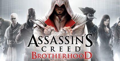 Assassin's Creed: Brotherhood v1.03