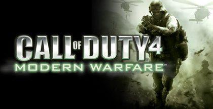 Call of Duty 4: Modern Warfare v1.7.568