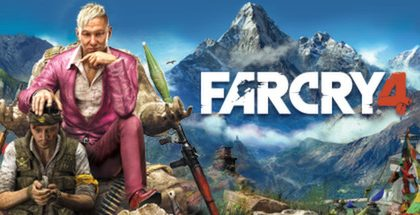 Far Cry 4 v1.10