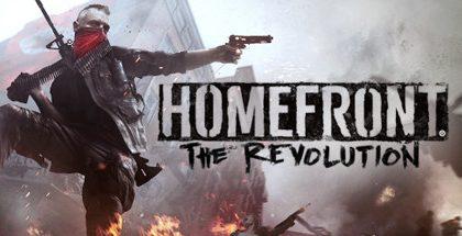Homefront: The Revolution v1.0781467
