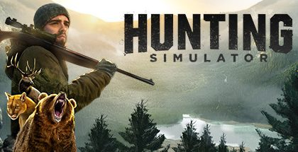 Hunting Simulator v1.2