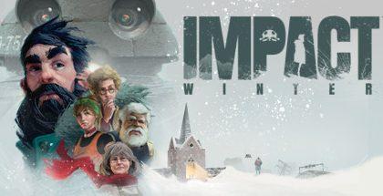 Impact Winter v3.2
