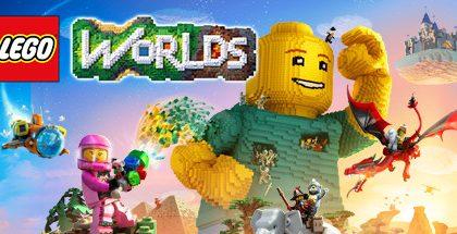 LEGO Worlds v20180913