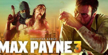Max Payne 3 v1.0.0.196