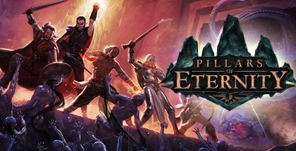 Pillars of Eternity v3.7.0.1318