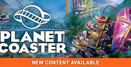 Planet Coaster v1.11.0