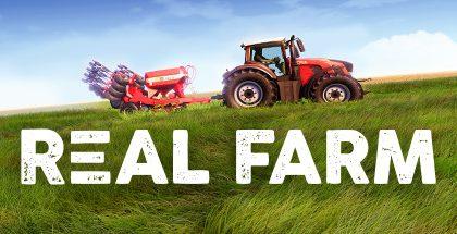 Real Farm v1.0.0.с777