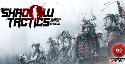 Shadow Tactics: Blades of the Shogun v2.2.10.f
