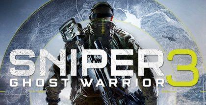 Sniper Ghost Warrior 3 v3.8.6