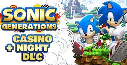 Sonic Generations v1.0.0.5