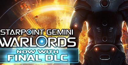 Starpoint Gemini: Warlords v2.040.2