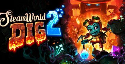 SteamWorld Dig 2 v1.1