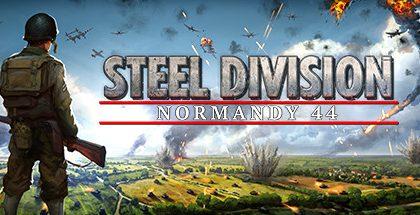 Steel Division: Normandy 44 v300093748