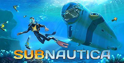 Subnautica v63668 (+ русская озвучка)