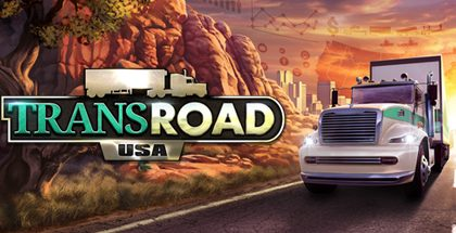 TransRoad: USA v1.2.1