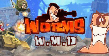 Worms W.M.D Build 1637