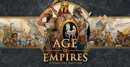 Age of Empires: Definitive Edition (Build 28529)