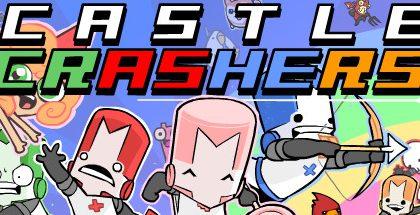 Castle Crashers v2.8