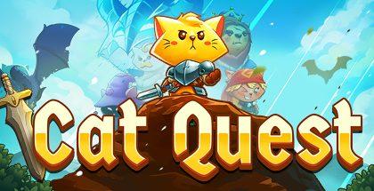 Cat Quest v1.2.4