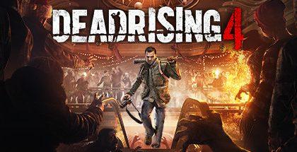 Dead Rising 4 Update 4