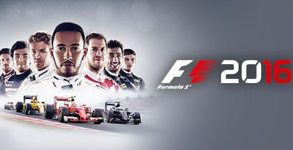F1 2016 v1.8.0