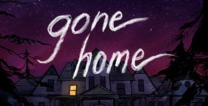 Gone Home v28.01.2020