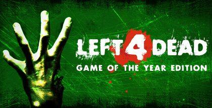 Left 4 Dead v1.0.3.8