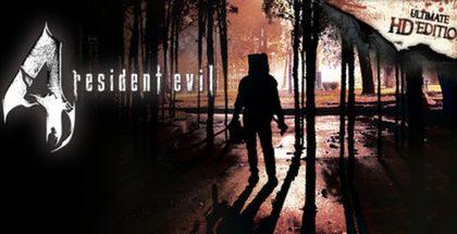 Resident Evil 4 v1.1.0
