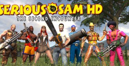 Крутой Сэм HD: Второе Пришествие v263699