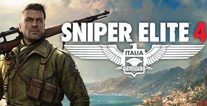 Sniper Elite 4 v1.5.0