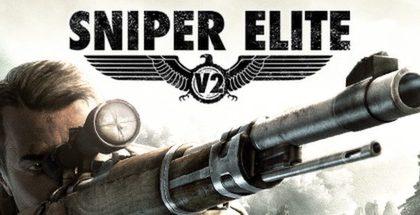 Sniper Elite 2 v1.13