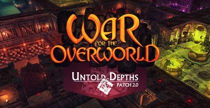 War for the Overworld v2.0.7f1