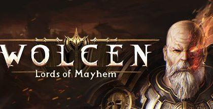 Wolcen Lords of Mayhem v1.0.13.0