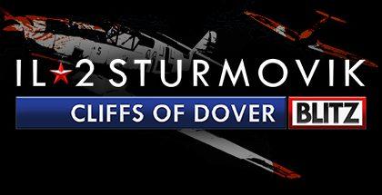 Ил-2 Штурмовик: Битва за Британию BLITZ v4.50.0