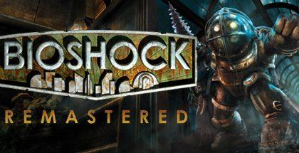 BioShock Remastered v1.0.122872